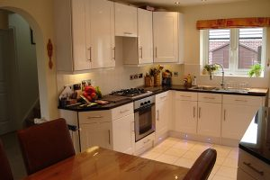 Kitchen Design and Installation Services