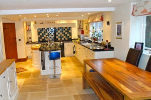 Kitchen Installations in Gillingham