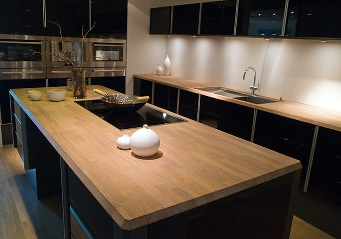 Kitchen Design and Installation, Franks Group