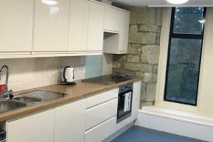 Kitchen design shaftesbury