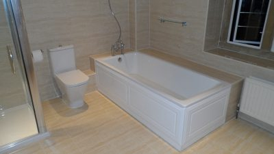 Bathroom Refurbishment Shaftesbury