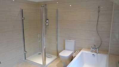 Bathroom Refurbishment in Shaftesbury