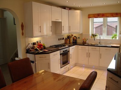 Kitchens in Shaftesbury