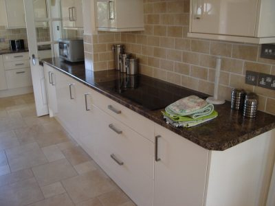 Shaftesbury Kitchens