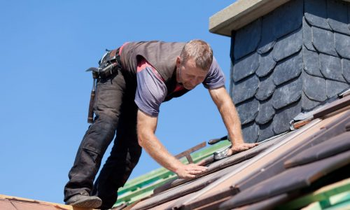 Roof Repairs Bournemouth