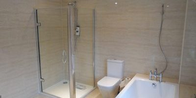 Bathroom Installation in Yeovil