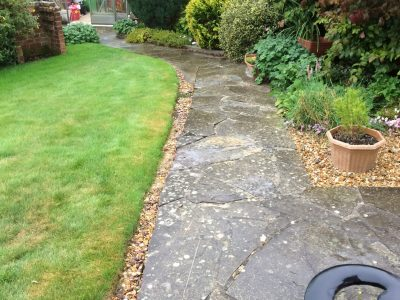 Landscaping and Paving Somerset