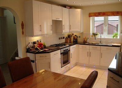 Kitchen Fitters in Salisbury