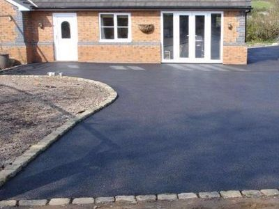 Driveways and Paving Dorset