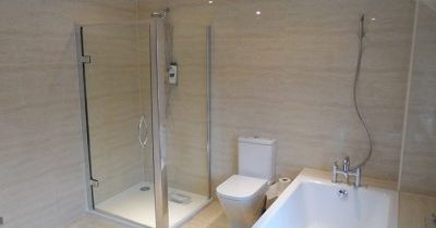 Bathroom Design Poole