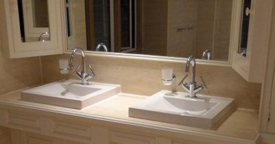 Bathroom Design in Poole